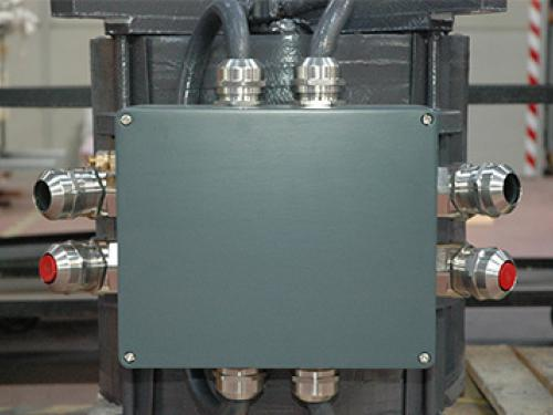 Filtering inductance -Package