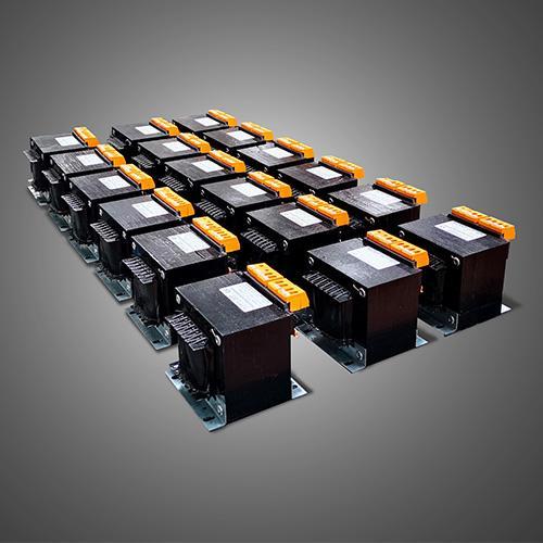 Transformateurs de type GDM 115 Volts