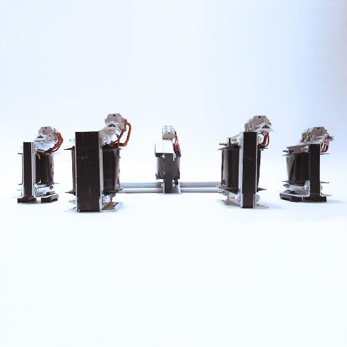 Gamme transformateur T-MODUL 230/12 V