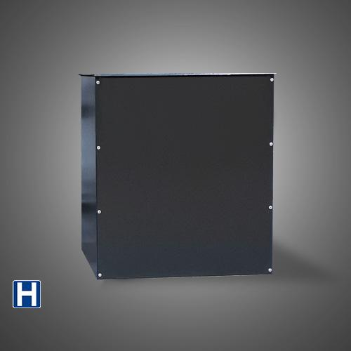 Transformateurs d'isolement triphasés en IT médical 400/230 Volts - 6.3 KVA to 10 KVA