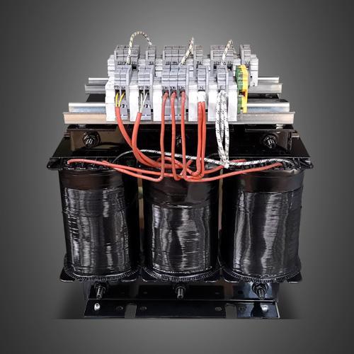 Transformateur triphasé 2 KVA pour tableau