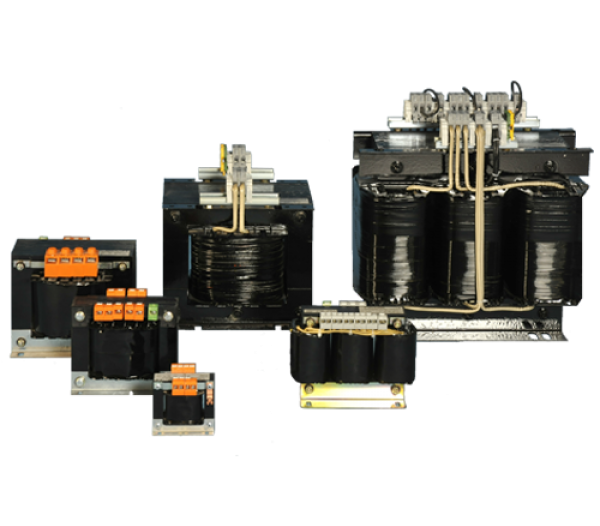 Gamme transformateur pour tableau électrique