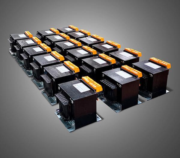 Transformer type GDM 115 Volts