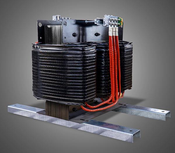 Transformateur triphasé de 50 KVA