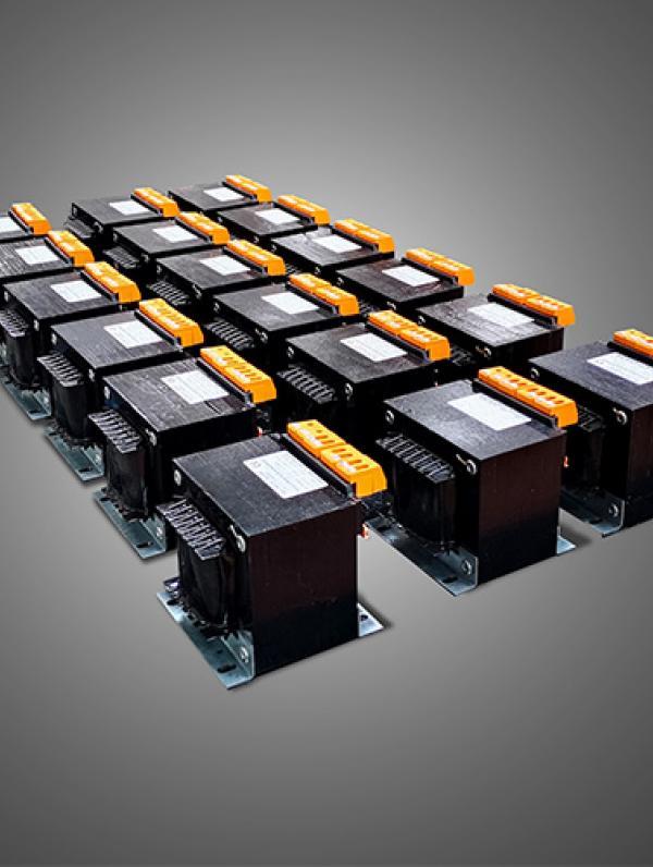 Transformateurs de type GDM 24 Volts