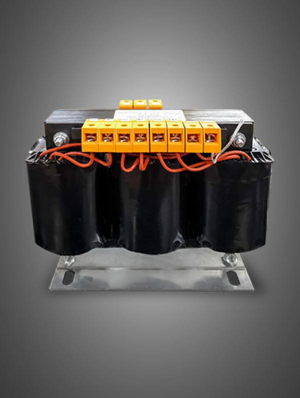 Transformateur Triphasé pour tableau de 630 VA