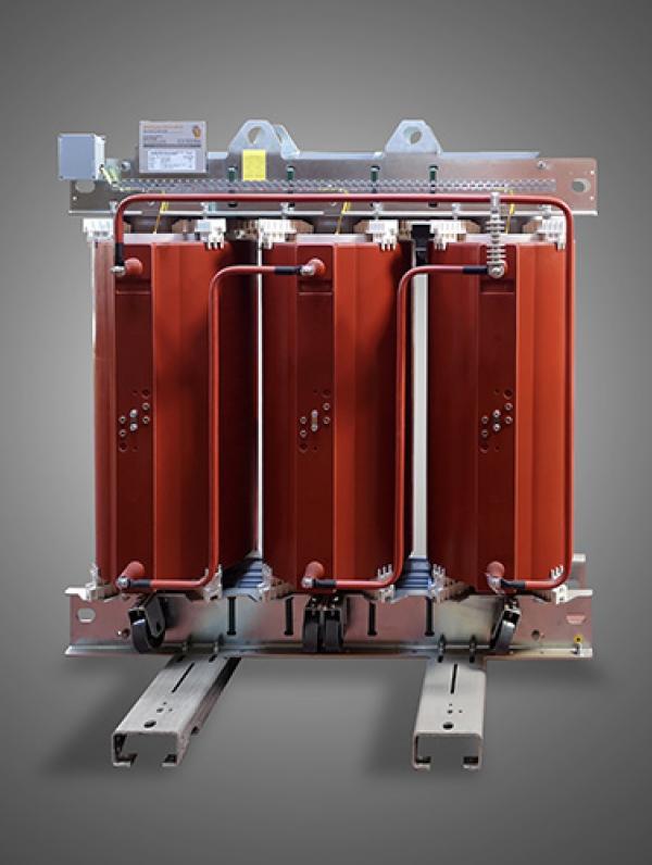 Transformateurs en cast resin tension 24 KVolts - ECO Design