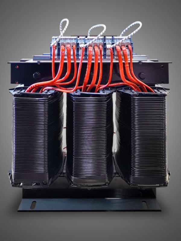 Transformateurs triphasé pour installateur de 20 KVA